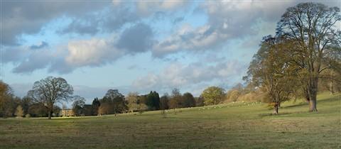 Missenden Abbey Park