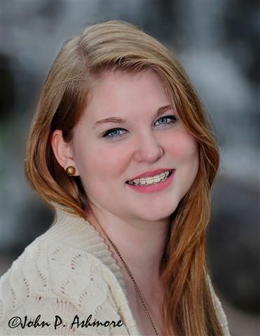 Sara Senior 1