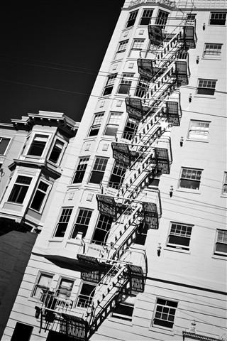 San Francisco Geometry
