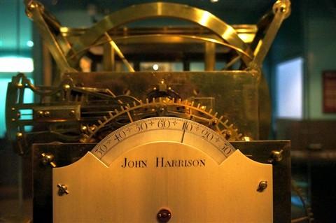 Harrison's Clock 2