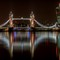 Tower Bridge and Walkie Talkie - HDR