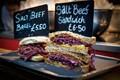Sandwich heaven