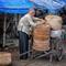 Tying Baskets Ho Chi Minh City challenge P1070075