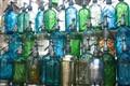 San Telmo Bottles
