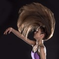 Hair in Motion
