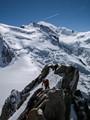 02-Mont-Blanc: Arrived!