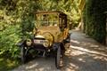 Old Italian Car