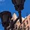 DP CHALLENGE, STREET LAMPS