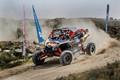 Hamitkoy Rally Sprint. Cyprus