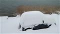 Macedonian Winter 2