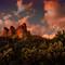 Desert Sunset 1-Edit