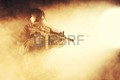 36987983-spec-ops-police-officer-swat-in-the-smoke-and-fire