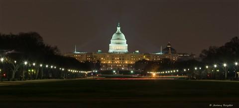 Night congress wide DC csed