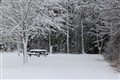 Winter picnic table_1456b