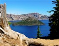 Pure Water, Crater Lake