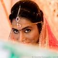 The Shy Bride !