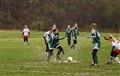 Wet Soccer