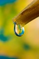 Earth Droplet