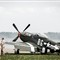 "P51 Mustang ""Old Crow"""