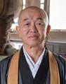 Japan- Buddhist Priest