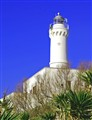 ANZIO's LIGHTHOUSE