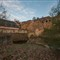 Casemates over the Alzette River