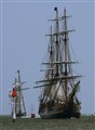 Tall Ship for Open Waters