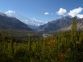 Valley of Hunza