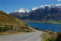 Haast Pass Road