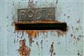 Romanian Mailbox