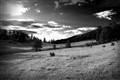 Crosier Mountain - prarie view