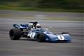 Jackie Stewart's F-1 at Pacific Raceways