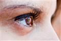 Castel Vecchio into her eye