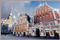 Old Town:  Riga, Latvia