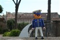 Playmobil in Roma