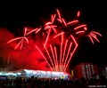 Firework 1 @ HeartLand - Punggol