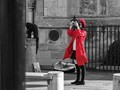 That Lady in Red