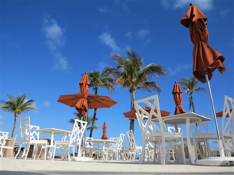 December in Bahamas