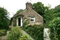 Lake District Old Cottage