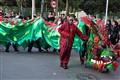Martes Gordo (Mardi Gras), Mazarrón, Murcia
