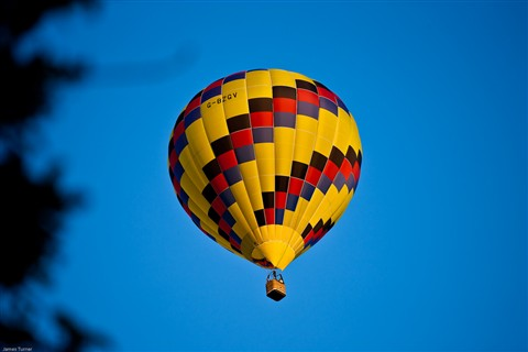 Meon Balloon