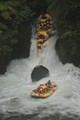 Rafting sequence