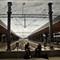 Uppsala train station