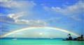 Boracay Rainbow