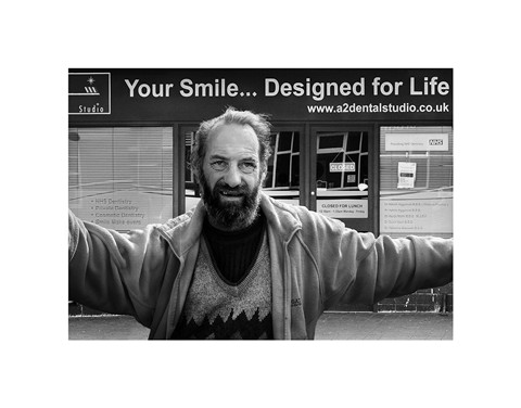 Your Smile - Designed for Life