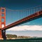 Golden Gate Bridge | San Francisco, CA | August, 2014