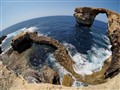 Azure's Window