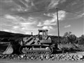 Evia tractor
