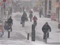 When the blizzard hits Middelburg