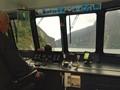 Navigating Milford Sound
